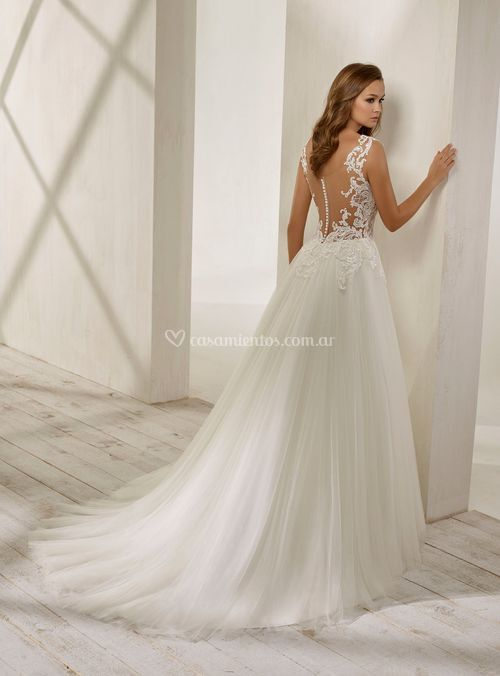 DS 19207, Divina Sposa By Sposa Group Italia
