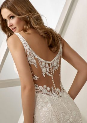 DS 19206, Divina Sposa By Sposa Group Italia