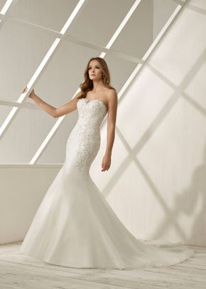 DS 19216, Divina Sposa By Sposa Group Italia
