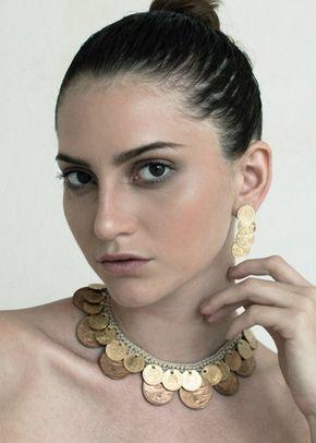 AGUILAS COLLAR, Daniela Bustos Maya