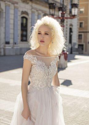 VALENCIA ROSE, Daria Karlozi