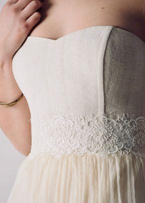 Daisy belt, 555