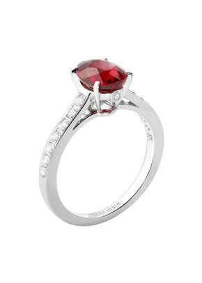 BELOVED SOLITAIRE 02, Boucheron