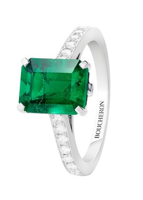 BELOVED SOLITAIRE 06, Boucheron