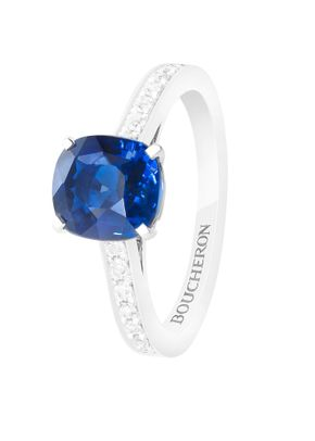 BELOVED SOLITAIRE 07, Boucheron