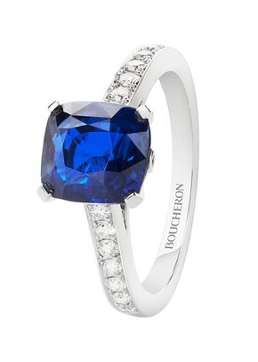 BELOVED SOLITAIRE 09, Boucheron