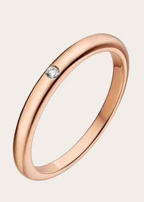 Stacking Band Ring, Tiffany & Co.