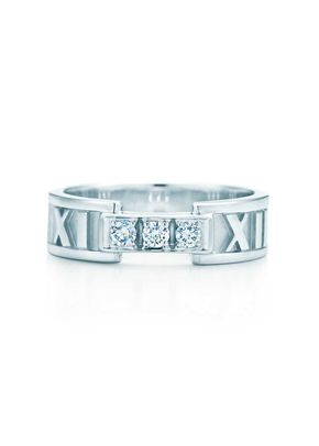 Tiffany Essential Band Double Milgrain, Tiffany & Co.