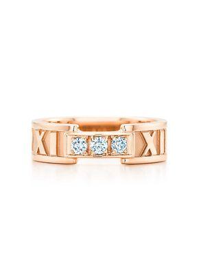 atlas ring, Tiffany & Co.