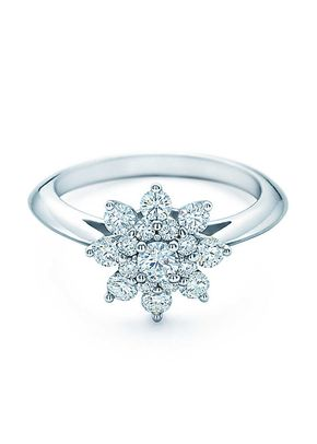 flower, Tiffany & Co.