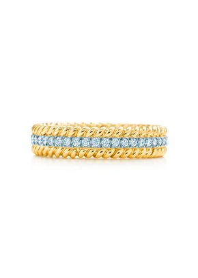 Rope Two row , Tiffany & Co.