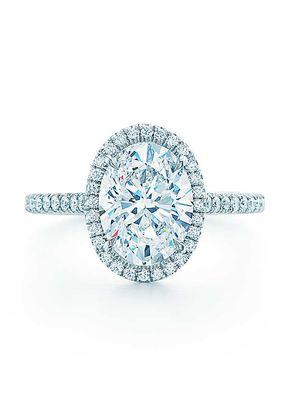 soleste oval, Tiffany & Co.