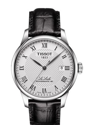 LE LOCLE POWERMATIC 80, Tissot
