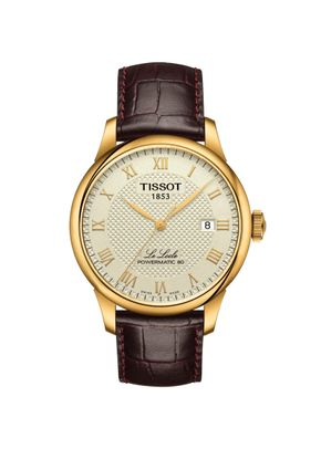 TISSOT LE LOCLE POWERMATIC 80, Tissot
