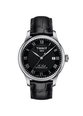 TISSOT LE LOCLE Powermatic 80 (1), Tissot