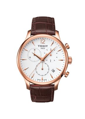 TISSOT TRADITION CHRONOGRAPH (1), Tissot
