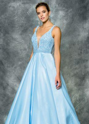 1632, Colors Dress