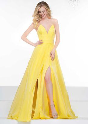 2081, Colors Dress