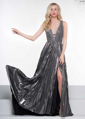 2115, Colors Dress