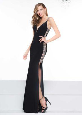 2135, Colors Dress