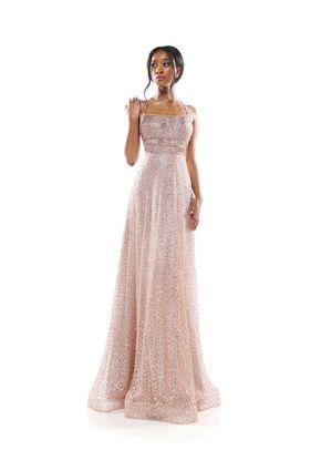 2236RSGD, Colors Dress