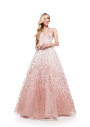 2261RSGD, Colors Dress
