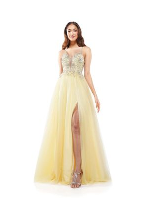 2283CAN, Colors Dress