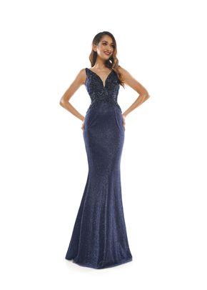2309NV, Colors Dress