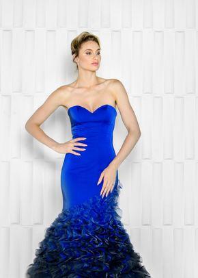 J028, Colors Dress