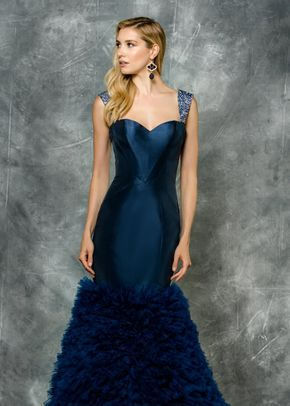 J031, Colors Dress