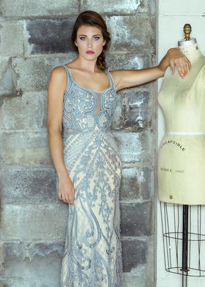 J035, Colors Dress