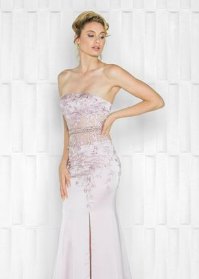 J036, Colors Dress