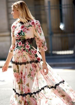 D&G 005, Dolce & Gabbana