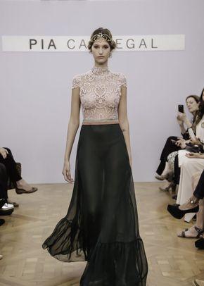 PCF-07, Pia Carregal