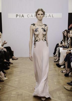 PCF-09, Pia Carregal