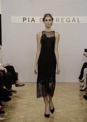 PCF-12, Pia Carregal