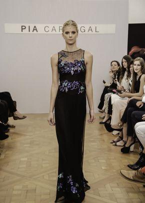 PCF-16, Pia Carregal