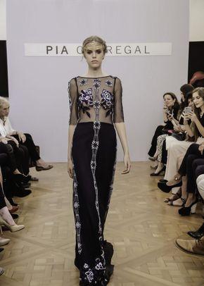 PCF-17, Pia Carregal