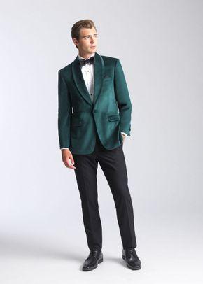 Emerald Velvet, 369