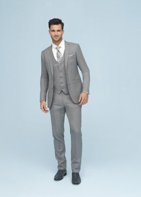 Linen Gray, Allure Men