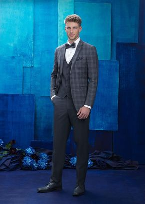 PLAID, Allure Men