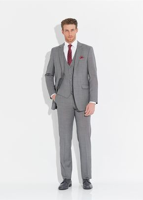 Shale Suit, Allure Men