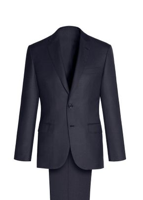 NAVY BLUE MADISON, Brioni