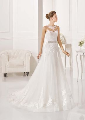 5992813, Asos Bridal