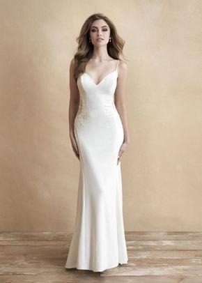 3304, Allure Bridals
