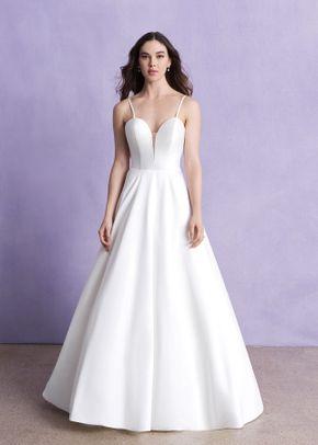 3356, Allure Bridals