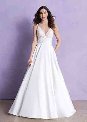3360, Allure Bridals