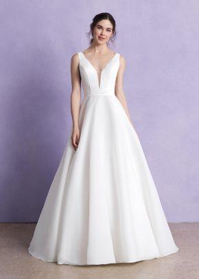 3362, Allure Bridals