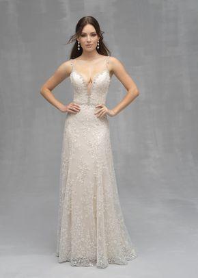 C522, Allure Bridals