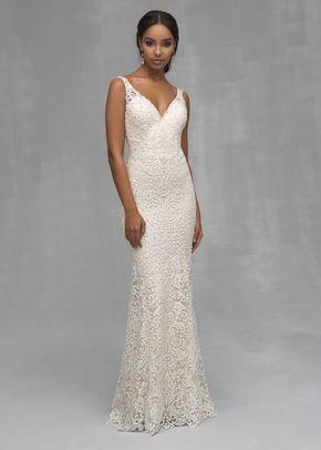C532, Allure Bridals
